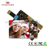 Custom USB Flash Drive Christmas Gift USB