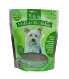 Flat Bottom Dog Food Bag /Aluminum Pet Food Bag/Plastic Bag