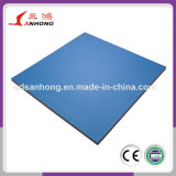 Taekwondo Martial Art Style EVA Foam Interlocking Floor Mat