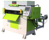 Precision Four-Column Half/Full-Cut Hydraulic Cutting Machine (XYJ-5A/30)