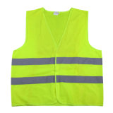 High-Visibility Reflective Safety Vest (MW19001)