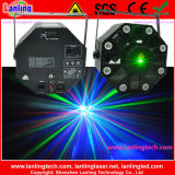 Mix LED Laser Three Effects Party Lighting