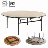 Round Dining Table / Folding Banquet Table (CT-8006)