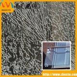 Custom Flat Tempered/Laminated Balcony Guardrail Building Glass Wall