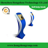 Self-Service Touch Screen Information Kiosk From Shenzhen Kiosk Manufacturer