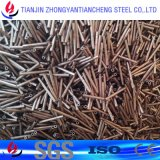 Small Copper Alloy Tube in out Diameter 1mm