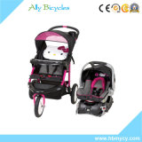 Taking Babies Car/Baby Stroller/Good Quality Stroller Hello Kitty