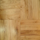 China Factory Cheap White or Red Oak Hardwood Flooring