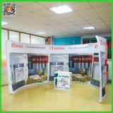 Exhibition Stage Elegant Event Backdrop Displays (TJ-RSH-9)