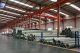 Hastelloy C-4 Steel Pipe/Plate/Bar (N06455)
