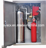 Sng Kitchen Fire Suppression System