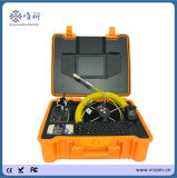 Security New Product Waterproof Pipe Inspection Camera Survey System