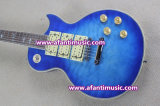 Lp Custom Style / Afanti Electric Guitar (CST-224)