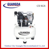 CE SGS 30L 550W Oil Free Air Compressor (GD50)