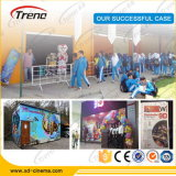 2015 Newest Mobile 7D Cinema Equipment for Sale