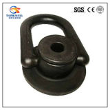 Construction Accessories Double Swivel Lift Plate