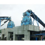 Chinese Leading Factory Compound Cone Crusher
