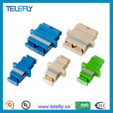 The Professional Supplier on Fiber Optic Adapters