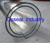 """Transparent PVC Sheet and Film, Brand """"Coseal"""""""