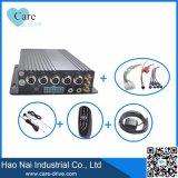 1080P 4 Channel 3G WiFi CCTV Surveillance Mobile DVR