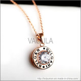 VAGULA China Biggest Necklace Jewelry Manufacturer (Hln16390)