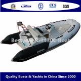 Bestyear Rib Boat of Rib430c