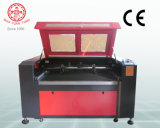 CO2 Laser Engraving and Cutting Machine for Acrylic Rubber Polyester