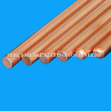 C11000 Round Copper Rod for Electrical Conductor