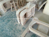 Chair Back Bend Wood Copy Shaper Machine