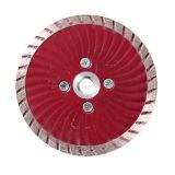 Diamond Dry Cutting Disc Turbo Rim