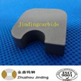 Customized Special Shaped Hip Tungsten Carbide Part
