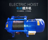 Small Electric Winches 1000kg Lifting