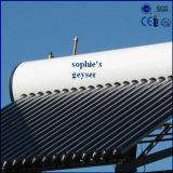 High Pressure Vacuum Tube Solar Water Heater
