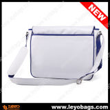 Fashion PU Leather Travel Sports Sling Shoulder Messenger Bag (SHB130104)