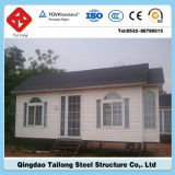 Sandwich Panel Prefabricated House Accommodation Low Cost