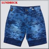 Leisure Cotton Shorts for Men Summer Wear