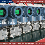 Differential Pressure Type Manifold Pressure Transmitter for Gas
