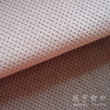 Polyester Nylon Home Textile Corduroy Fabric with T/C Backing