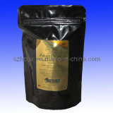 Coffee Bean Stand up Bags with Zipper