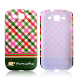New Water Transfer Phone Cover Case for Samsung