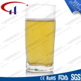 320ml Qualified Clear Glass Juice Cup (CHM8229)