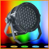 DJ LED PAR Light Zoom (GBR-5403A)