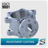 OEM Casting Service Lost Wax Investment Casting Stainless Steel Precision Casting