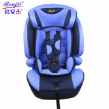 Child Car Seat with Ececertification for Group 1/2/3 (BJ0002)