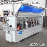 Auto Edge Banging Machine PVC Sealing Machine with Function of Slotting Mf600c