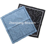 OEM Produce Customized Design Printed Cotton Promotional Head Scarf