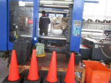 PVC Cones with Black Base with CE