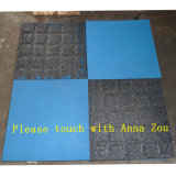 Children Rubber Flooring for Outdoor/Anti Slip Rubber Tile