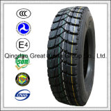 Triangle 315/80r22.5 Doupro Heavy Duty Truck Tyre 12.00r20 Radial Tubeless Tyres TBR Bus Truck Tyres, 13r22.5 Tyre