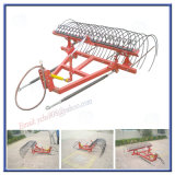 Hay Rake for Small Four Wheel Tractor